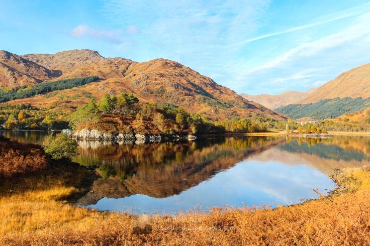 Glenfinnan & Loch Shiel, Lochaber